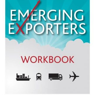 How to start exporting. A basic guide to exporting.