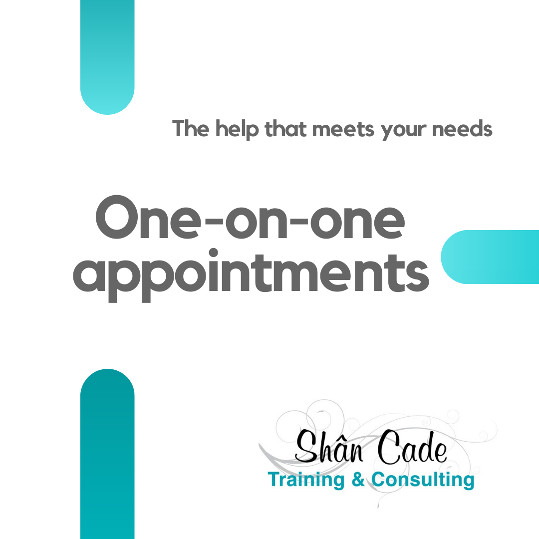 Coaching appointments
