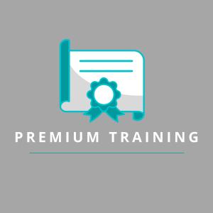 Home - Business Skills training - Premium training