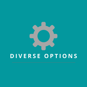 Home - Business skills training - diverse options