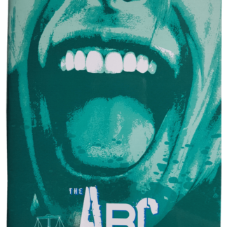 The ABC of Stress book cover