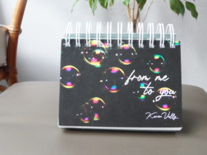 From me to you - perpetual calendar
