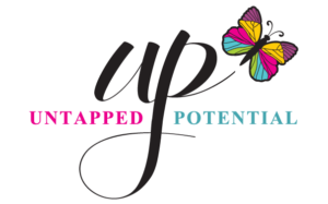 Untapped Potential Logo